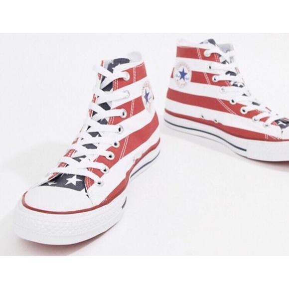 Converse Chuck Taylor Americana High